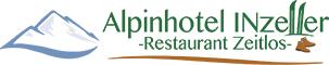Alpinhotel INzeller Logo